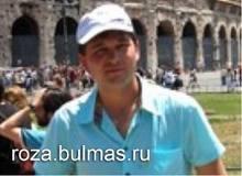 Алик Гарафетдин
