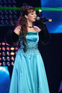 Алина Шарибжанова