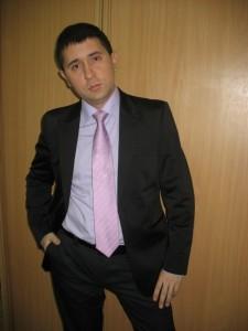 Булат Байрамов