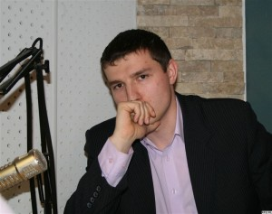 Ильдар Миргалимов