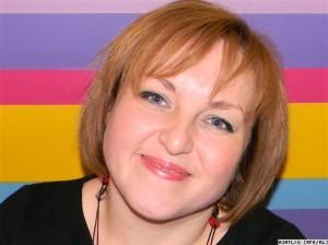 Римма Бикмухамметова