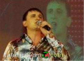 Вадим Фатхенуров