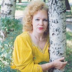 Зухра Сахабиева