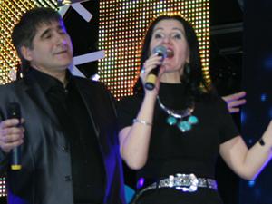 Зульфия Шакирова