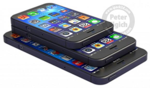 119 Apple 4.7 һәм 5.7 дюйм экранлы iPhoneнарны чыгарырга җыена